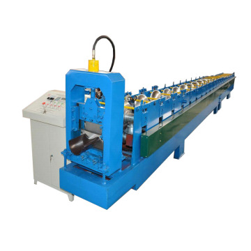 Fascia Gutter Machine/Gutter Roll Forming Machine