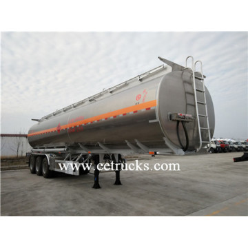 3 Axle 50000L Fuel Tank Semi Trailers