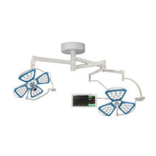 shadowless ceiling type led operating lamp