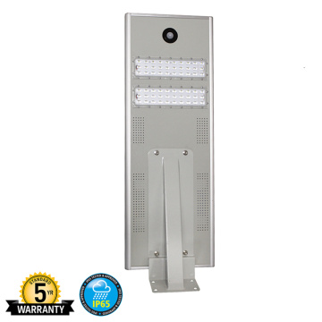 30W Solar Powered Street Light Lamps