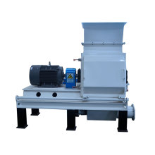 Simple To Use The Hammer Mill