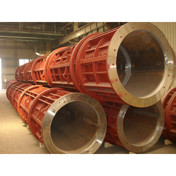 D700-1400mm Large Diameter Spun Pile Mould