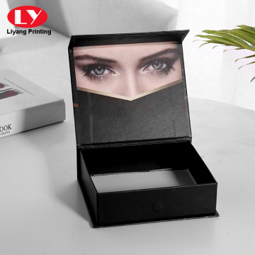 custom cosmetic paper packaging box