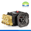 High Temperature Water Jetting Pump 15L/min