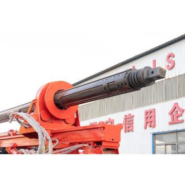 20m drill rig for shallow building foundation piles
