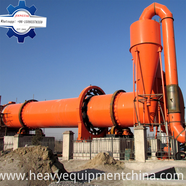 Lignite Drying Equipment