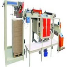 full automatic paper cutting machine