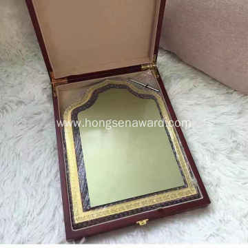 wooden souvenir for gift