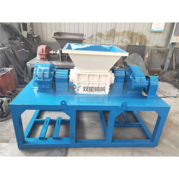 industrial waste wood shredder equipment on sale