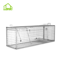 Live Trap Cage for Boar Dog Fox