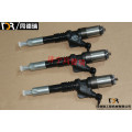 PC450-8 PC400-8 Fuel Injector 6251-11-3100 Engine Parts