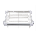 Wardrobe Closing Pull Out Wire Basket