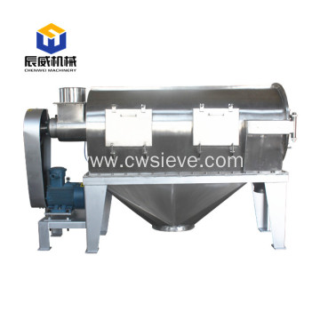 custom centrifugal sifter for flour
