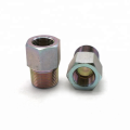 NPT Thread Hydraulic Hose Male Plug Fitting 5N