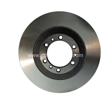 Front Brake Disc For Great Wall