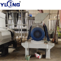 YULONG Hammer Mill kayu