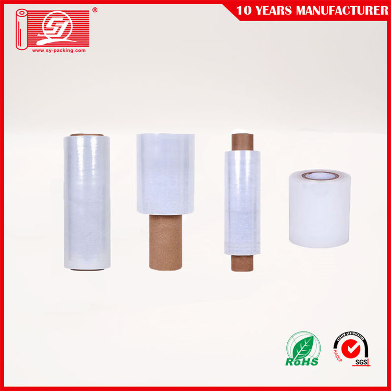 Mini Stretch Wrap Film 23MIC Film