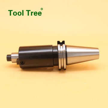 د ګرووینګ وسیله د SK Shell End Mill Arbors