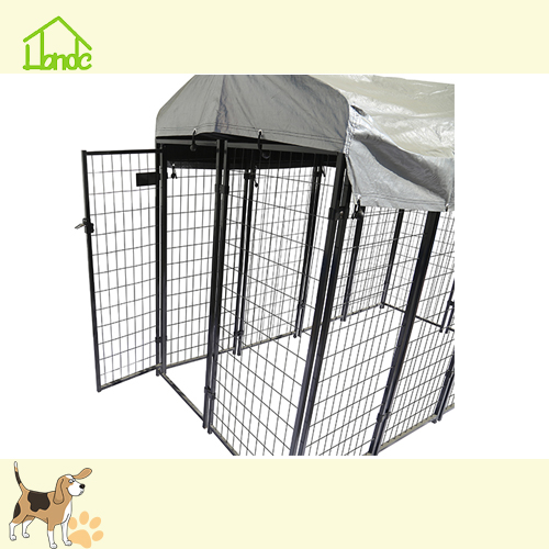 Galvanized Enclosure For Dog/Welded Wire Dog Kennel