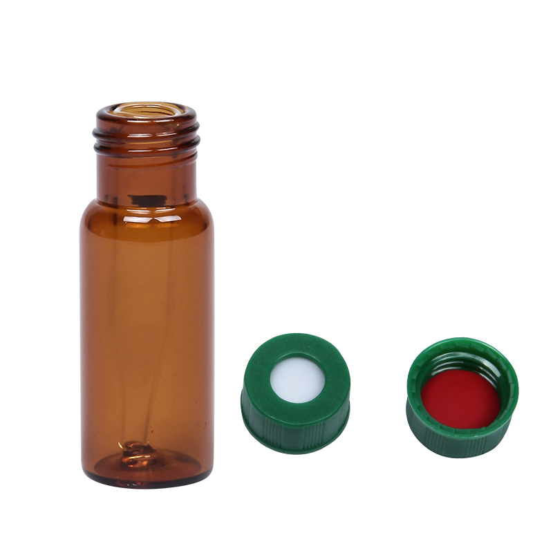 9mm Agilent Glass Screw Thread Vials