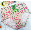 AS-5673 China wholesale ladies knickers daily underpants women plus size panty for women