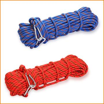 Solid Double Braided Kernmantle PP Polypropylene Rope