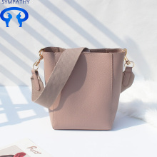 Personlized Products for Durability Lady Bag, Ladies Laptop Bags, Bags For Women from China Supplier The bucket bag holds the bag in hand supply to Indonesia Factory