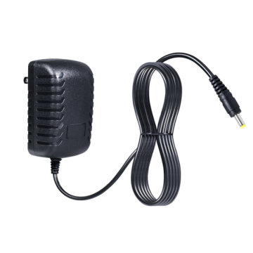 Portable Supply 12V Wall--Mounted Charger Adapter