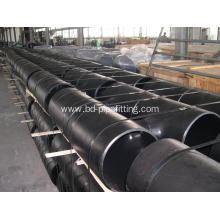 Carbon Steel Equal Tee Pipe Fittings