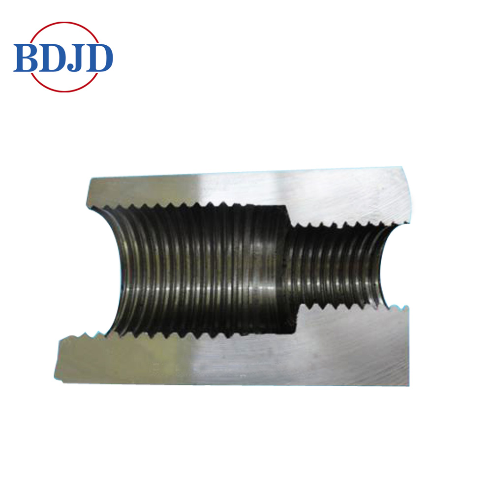 Reinforcing bar splicing coupler