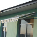 Retractable arms awning 3.0*1.5M Green