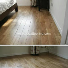 Waterproof Flooring Wood SPC Click Vinyl Floor