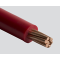 600V 10AWG THHN Nylon-LSF Strand Copper Wire