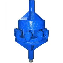 Reliable for Roller Cone HDD Hole Opener Non-dig Drilling Roller Cone Bit Hole Opener export to Georgia Factory