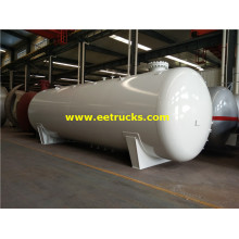 50000 Liters ASME LPG Steel Vessels