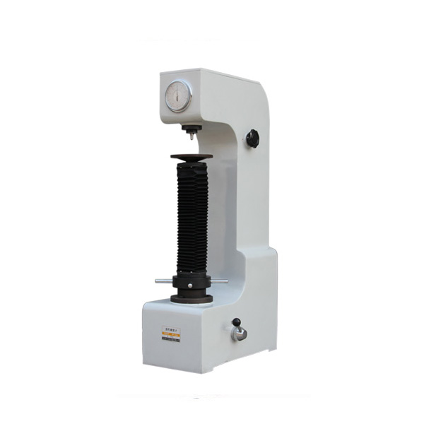 High Stroke Manual Rockwell Hardness Tester