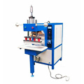 HF welding PVC film machine