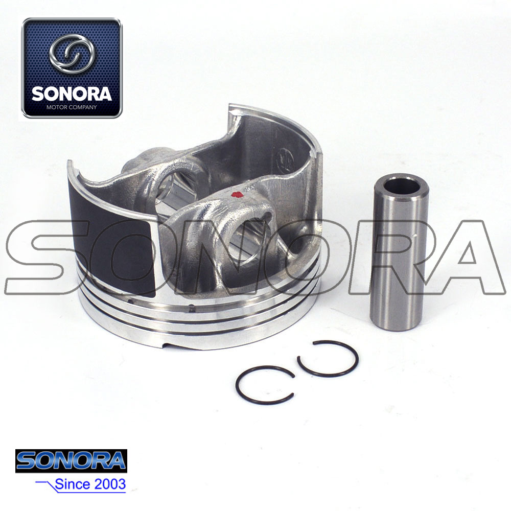 NC250 Engine Piston Kit (3)