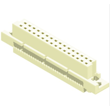 DIN41612 Female  IDC Connectors 2 Row