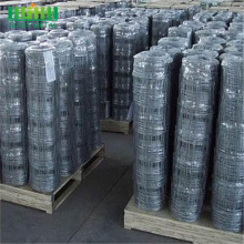 ring lock galvanized field fence deer wire