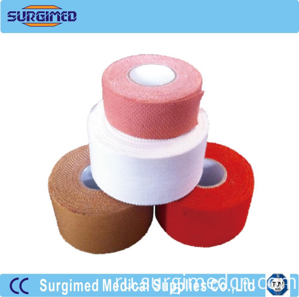 Surgical Preventable Strains And Sprains Tape