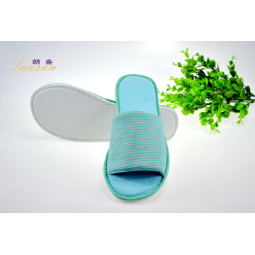 Slipper Open Toe Guest Room Slipper