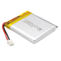 3.7v 1600mAh Lipo Battery For Rear Dash (LP4X5T7)