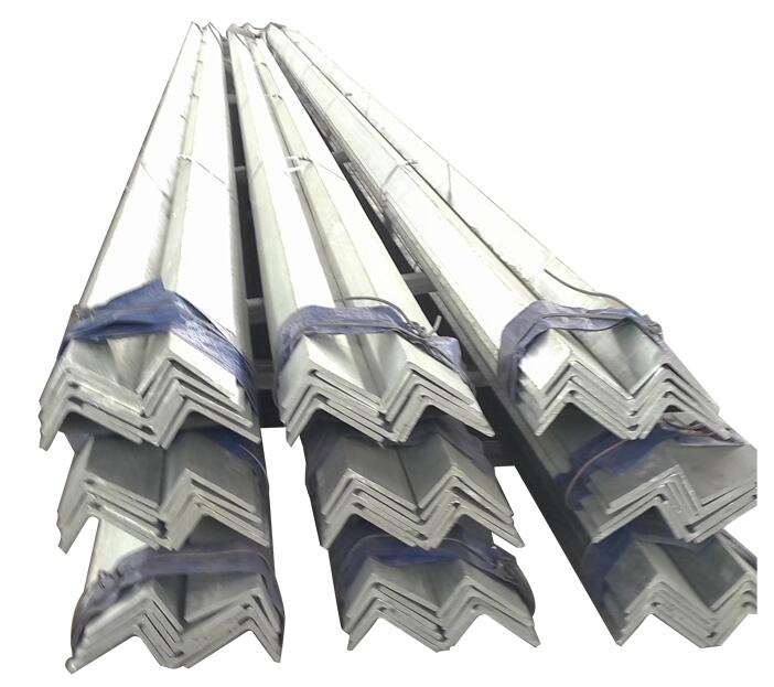Galvanized Steel Angle Bar