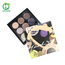 Good Quality for Neutral Eyeshadow Palette Colorful Great eyeshadow palettes export to Netherlands Exporter