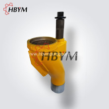 Sany Dn260 Upper Housing Assy S Valve