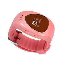 Protective New Device Kids Smart Watch Tracker