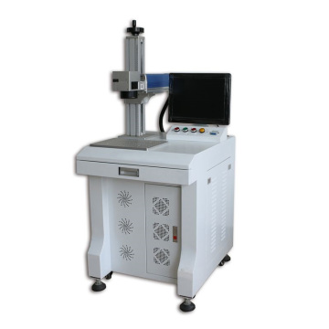 2Years Warranty High Precision Fiber Laser Marking Machine
