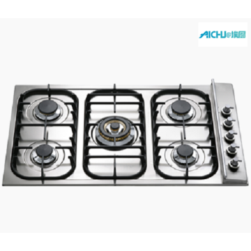 Italian Kitchen Appliances Gas Cooktop