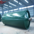 Lanning Waste  For rubber Recycling